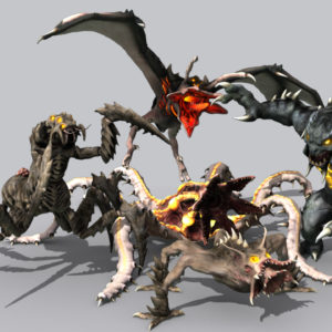 MONSTERS_PACK_VOL1_RENDER