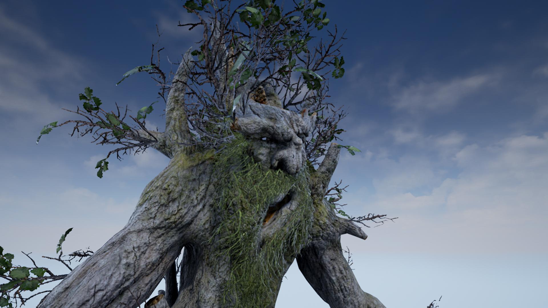 OAK TREE ENT PROTOFACTOR